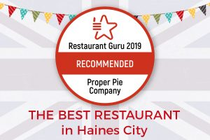 The Best Restaurant in Haines City